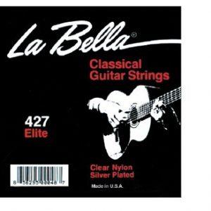 """Cuerda """"LA BELLA"""" 427-1ª"""