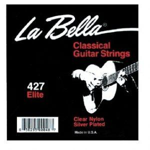 """Cuerda """"LA BELLA"""" 427-3ª"""