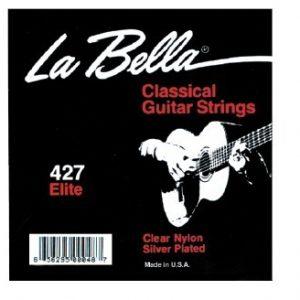 """Cuerda """"LA BELLA"""" 427-5ª"""