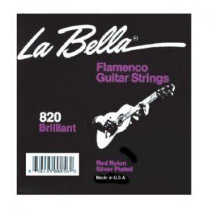 """Cuerda """"LA BELLA"""" 820-2ª"""
