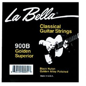 "Cuerda ""LA BELLA"" 900B-1ª"