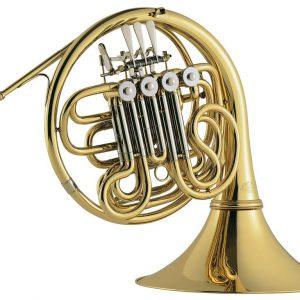 """Trompa 850 """"J.MICHAEL"""" Sib-Fa"""