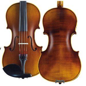 "Violin ""Höfner"" H5DV 3/4 Completo"