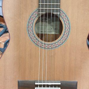 Guitarra Clásica Manuel Rodríguez C12 - Pau Ferro