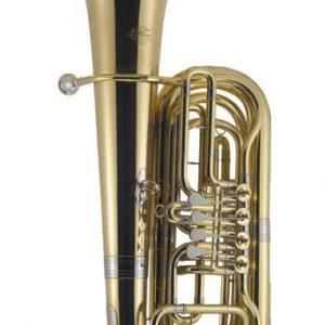 """Tuba en SI bemol """"J.MICHAEL"""" TU3000"""