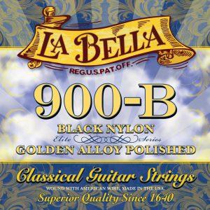 """Cuerda """"LA BELLA"""" 900B.JGO."""