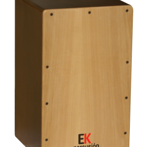 CAJÓN RUMBERO JUNIOR EK