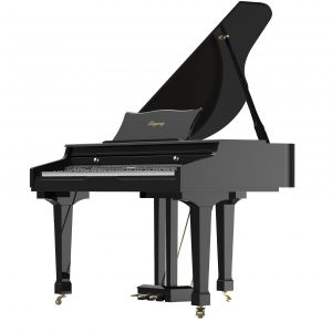 PIANO DIGITAL GRAN COLA RINGWAY GDP6320